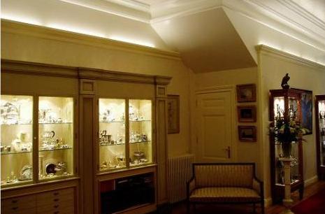 Restauratie Juwelierszaak